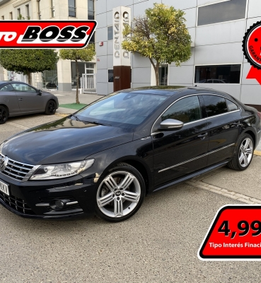 VW CC 2.0 TDI   2015   20.950€