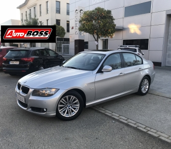 BMW 318D STEPTRONIC | 2011 |13.990€