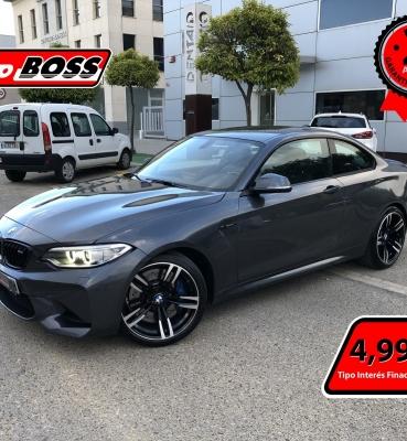 BMW M2 | 2016 | 44.900€