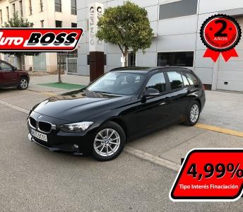 BMW 320D TOURING| 2014 |14.900€