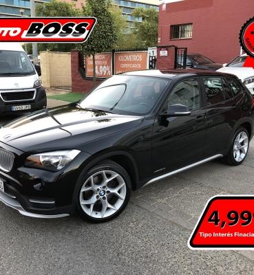 BMW X1 20D | 2015 | 16.950€