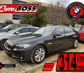 BMW 530 3.0D   2016   23.990€