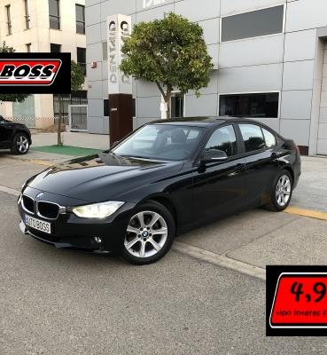 BMW 320D 185CV SPORT| 2013 |17.900€