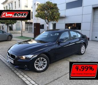 BMW 318D | 2015 |16.500€