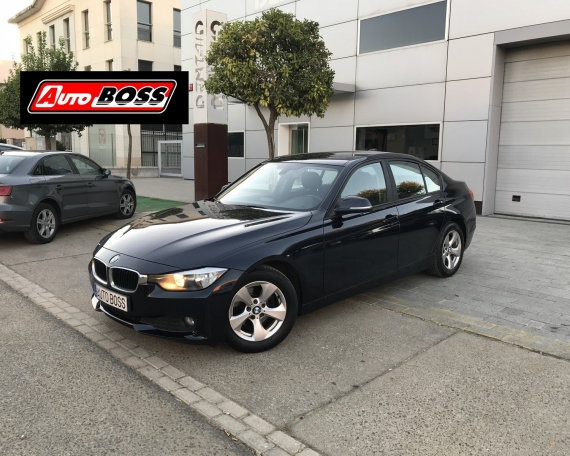 BMW 320D | 2012 |15.500€