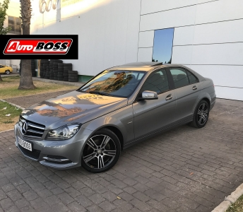 MERCEDES C220 CDI EDITION 7G-TRONIC | 2014 | 20.900€