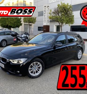 BMW 320dA   2018   19.500€
