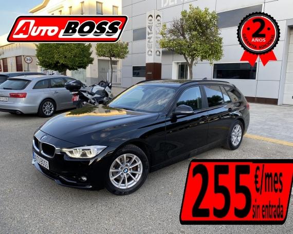 BMW 320dA | 2018 | 19.500€
