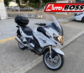 BMW R 1.200 RT | 2016 | 11.500€