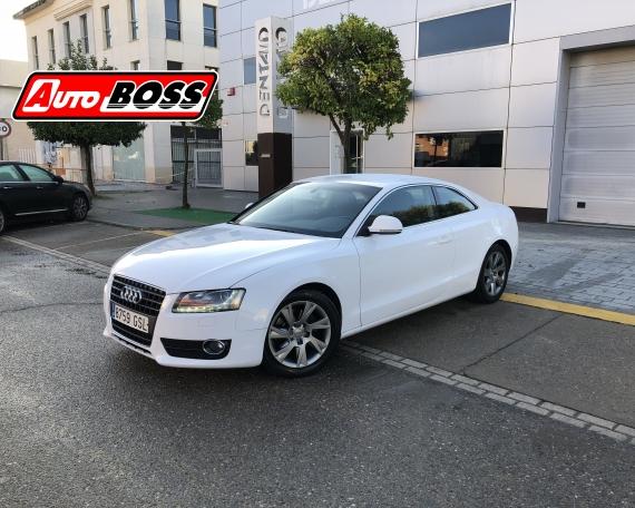 AUDI A5 TDI | 2019 | 11.900€