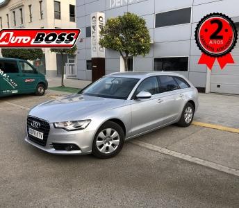AUDI A6 AVANT 2.0 TDI| 2012 | 16.500€