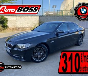 BMW 530D A | 2016 | 23.900€