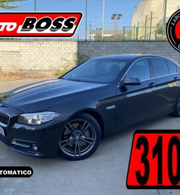 BMW 530D A   2016   23.900€