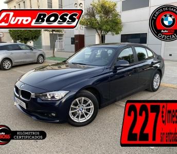 BMW 318D | 2017 | 17.500€