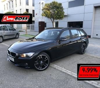 BMW 318D TOURING SPORT| 2013 |16.500€