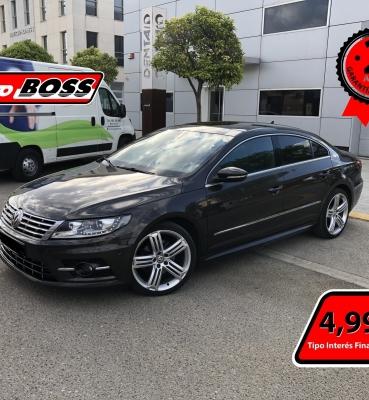 VW CC 2.0 TDI   2014   20.900€