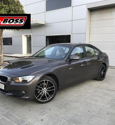 BMW 318D | 2012 |16.500€