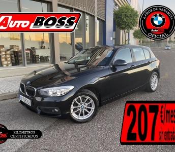 BMW 114D   2018   15.950€