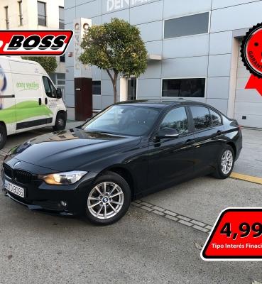 BMW 318D | 2014 |15.900€