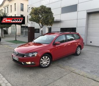 VW PASSAT VARIANT TDI | 2014 | 12.900€