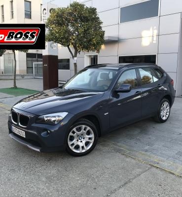 BMW X1 18d | 2012 |14.500€