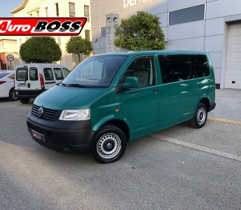 VW TRANSPORTER 1.9 TDI | 2006 | 12.500€