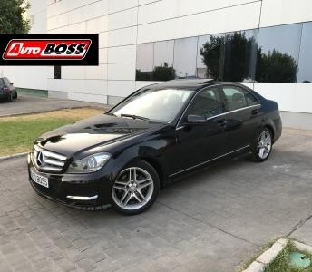 MERCEDES C220 CDI AMG | 2012 | 19.900€