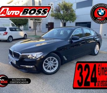BMW 520 D | 2017 | 24.990€