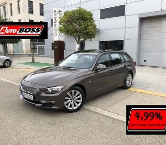 BMW 318D TOURING  2014  14.900€