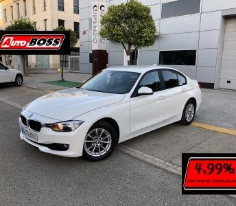 BMW 318D | 2013 |16.500€