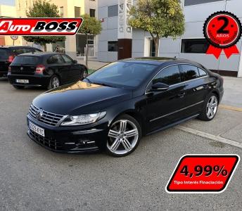 VW CC 2.0 TDI | 2015 | 20.950€