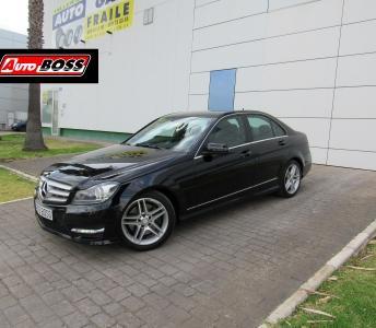MERCEDES C350 AMG CDI | 2012 | 23.500€