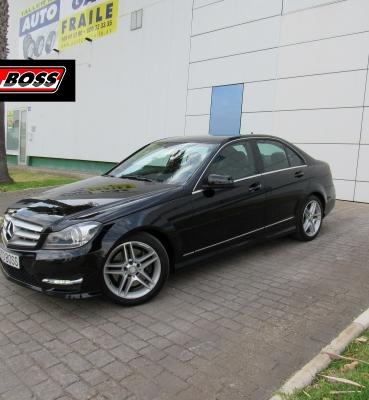 MERCEDES C350 AMG CDI   2012   23.500€
