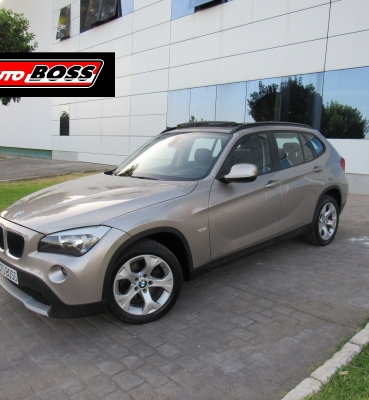 BMW X1 18d | 2012 |16.900€