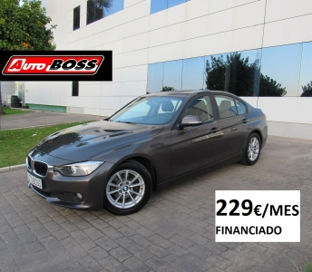 BMW 320D | 2012 |17.900€