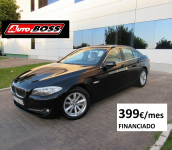 BMW 520D | 2011 |20.900€