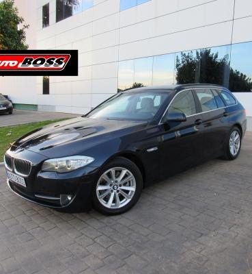 BMW 520Da TOURING | 2011 |19.900€