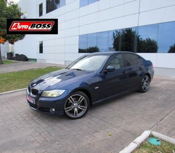 BMW 318D | 2011 |14.900€
