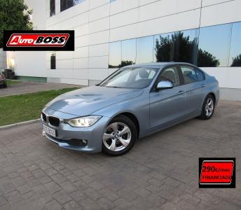 BMW 320Da | 2012 |18.500€