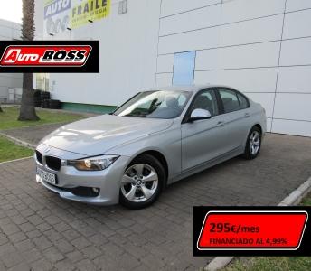 BMW 320D | 2013 |18.500€
